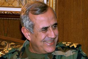 General Michel Suleiman