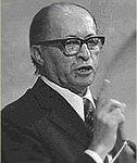 Menachem Begin - Israeli Prime Minister 1977–1983